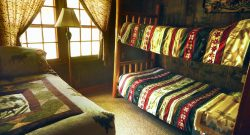 Room With Bunkbeds